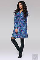 Платье женское джинсовое   2921