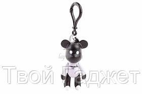 ОПТ/Розница Брелок-мишка Popobe черно-белый