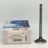Клапани впускні ВАЗ 2101- 2107 (4 шт.) AMP PLAD001 S-0-D