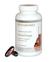 Marine Omega Pharmanex БАД Фарманекс Марин Омега Nu Skin