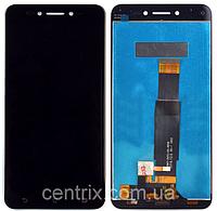 Дисплей (экран) для Asus ZenFone Live (ZB501KL) + тачскрин, черный