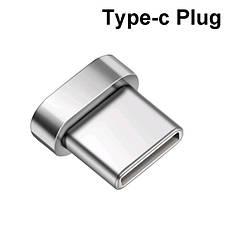 Коннектор к магнитному кабелю Elough E04 Type-C