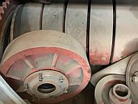 Ролик известегасильный аппарат  АИ 2-4,5. АИ 1,8 сахарная промышленность