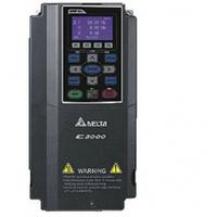 Универсальный векторный преобразователь частоты мощностью 30,0 кВт серии VFD-С2000