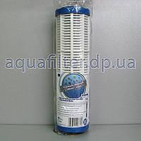 """Многоразовый картридж из нейлоновой сетки Aquafilter FCPNN100M 10"""" 100 мкм, фото 1"""