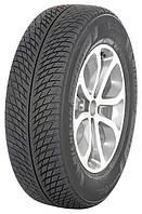 Зимние шины Michelin PILOT ALPIN 5 SUV 225/60R18 104H