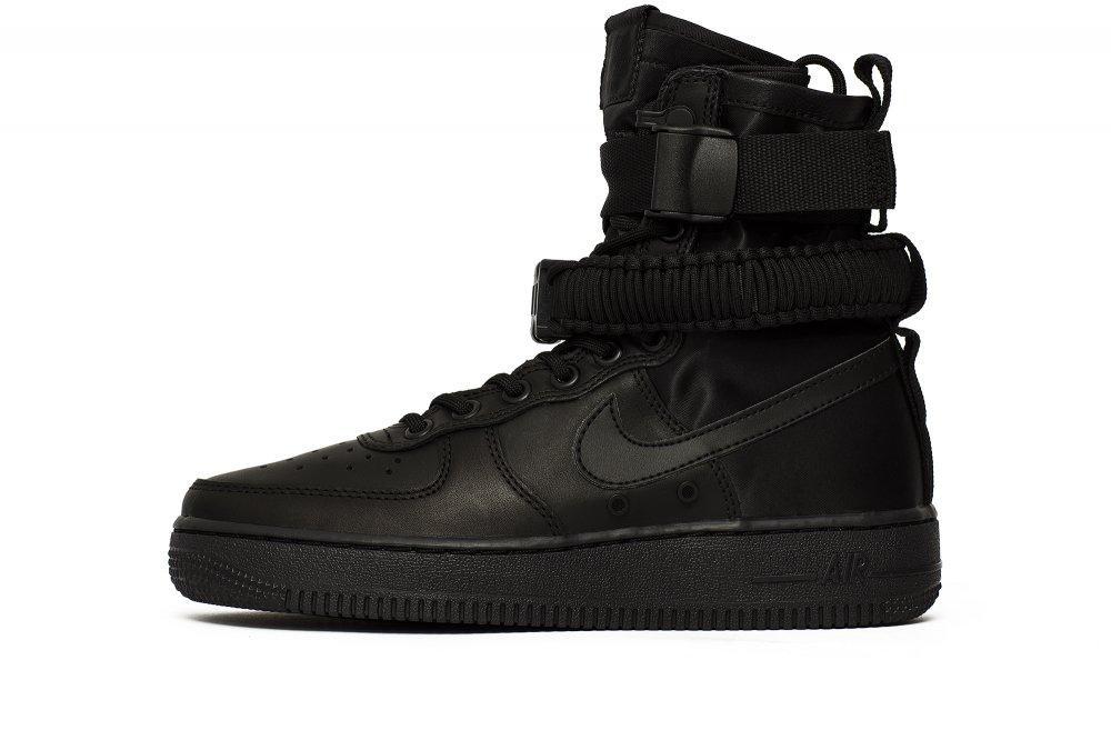 ad93e2be3fe8e1 Оригинальные женские кроссовки Nike SF Air Force 1: продажа, цена в ...