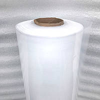 Плёнка белая тепличная, 150мкм, 3м/50м. (прозрачная, полиэтиленовая, парниковая)