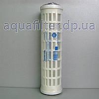 """Многоразовый картридж из нейлоновой сетки Aquafilter FCPNN150M 10"""" 150 мкм, фото 1"""
