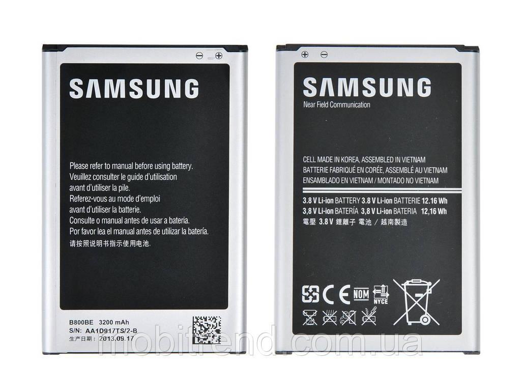 АКБ Samsung N9000 Galaxy Note 3 (B800BE)