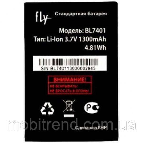АКБ Fly BL7401,IQ238