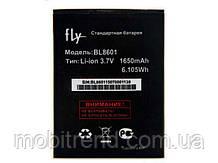 АКБ Fly BL8601,IQ4505