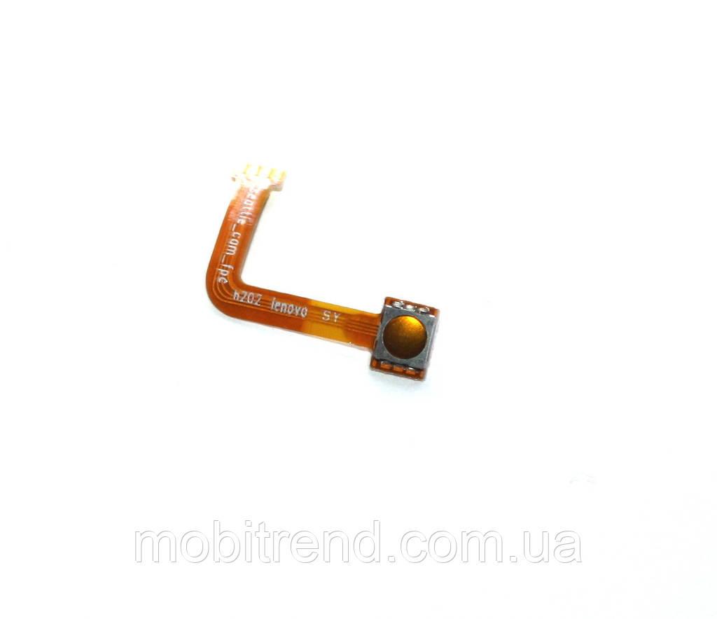 Шлейф Lenovo S720 camera cable orig