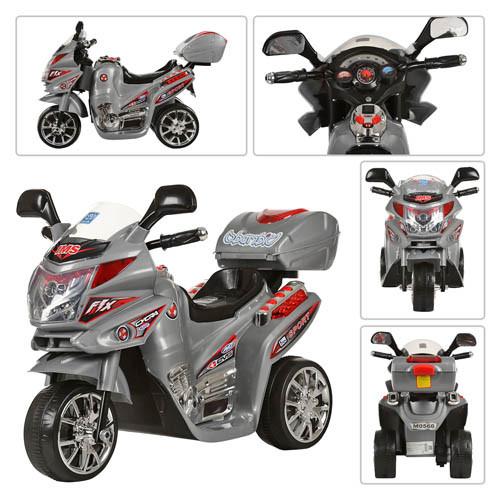 Мотоцикл детский M 0567 Гарантия качества Быстрая доставка