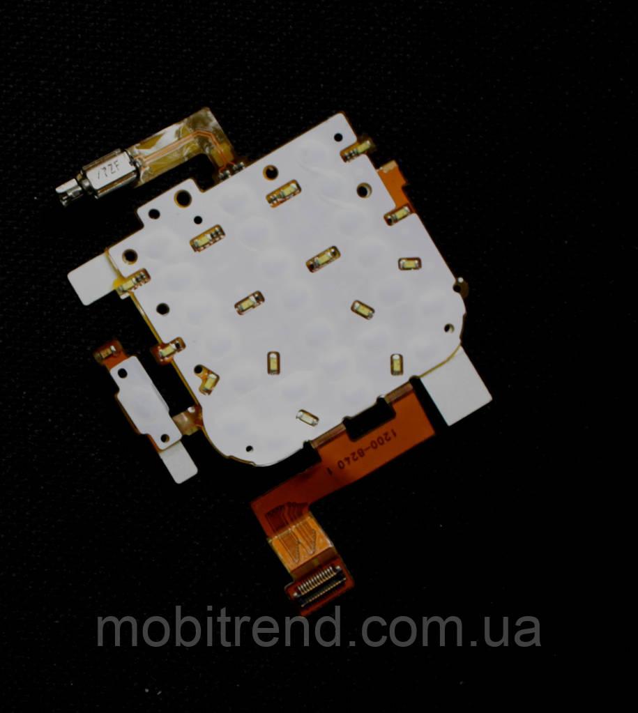 Keypad module Sony Ericsson W890