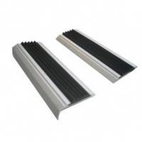 Резино-алюминиевые накладки на ступеньки 1м.кв.