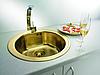 Кухонная мойка Alveus Monarch Form 30 Gold