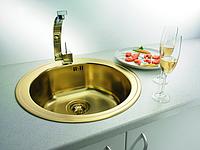 Кухонная мойка Alveus Monarch Form 30 Gold, фото 1