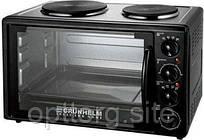 Печь-плита электрическая 33 л 1600 Вт Grunhelm GN33AН