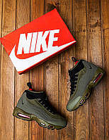 Мужские кроссовки Nike  Air Max 95 Sneakerboot