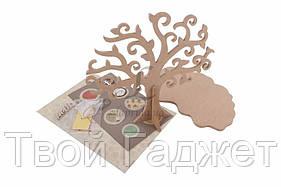 """ОПТ/Розница Рамка-самоделка для фото """"Семейное дерево"""" (2)"""