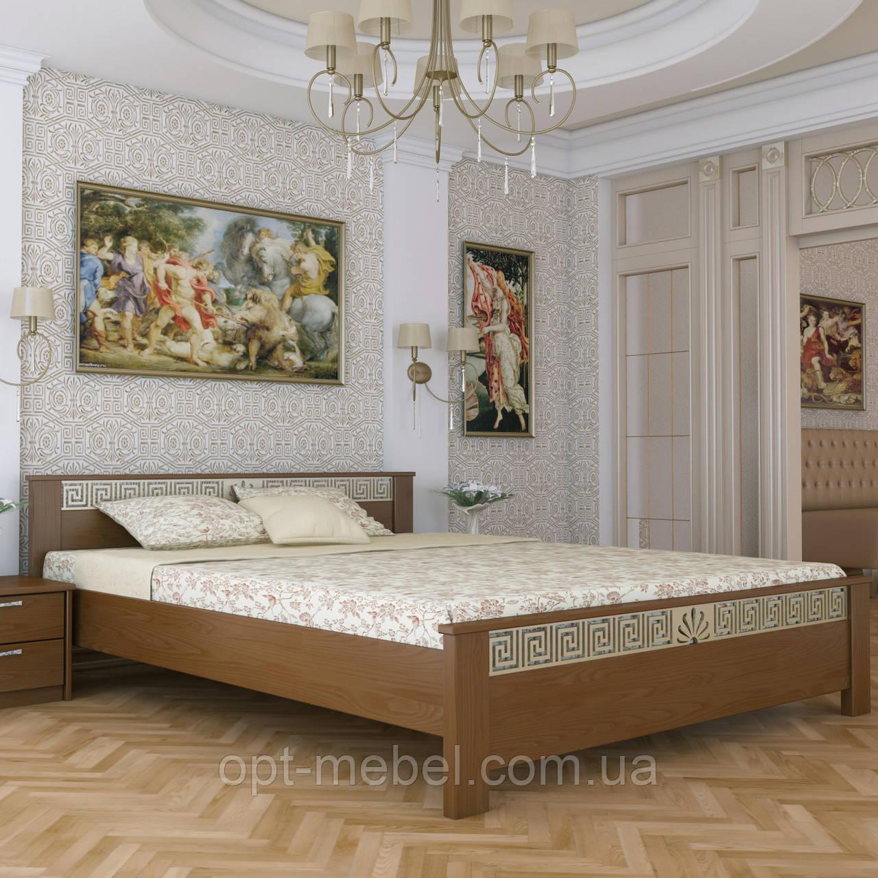 Кровать Афина Эстелла 160*200