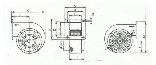 razmer bahcivan bdrs 120-60