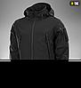 Демисезонная тактическая куртка M-TAC Soft Shell (tan), фото 8