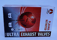 Клапани випускні ВАЗ 2110, 1.5, 16 кл.  (4 шт.) азотовані AMP PLAD007-A-0-N, фото 1
