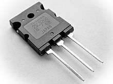 Транзистор 2SC5200   NPN   корпус TO-3PL  комплементарная пара 2SA1943