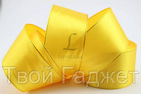 ОПТ/Розница Лента атласная с люрексом 50 мм (#132)