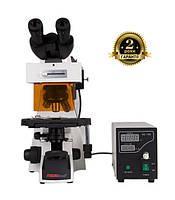 Мікроскоп флуоресцентний XS-8530