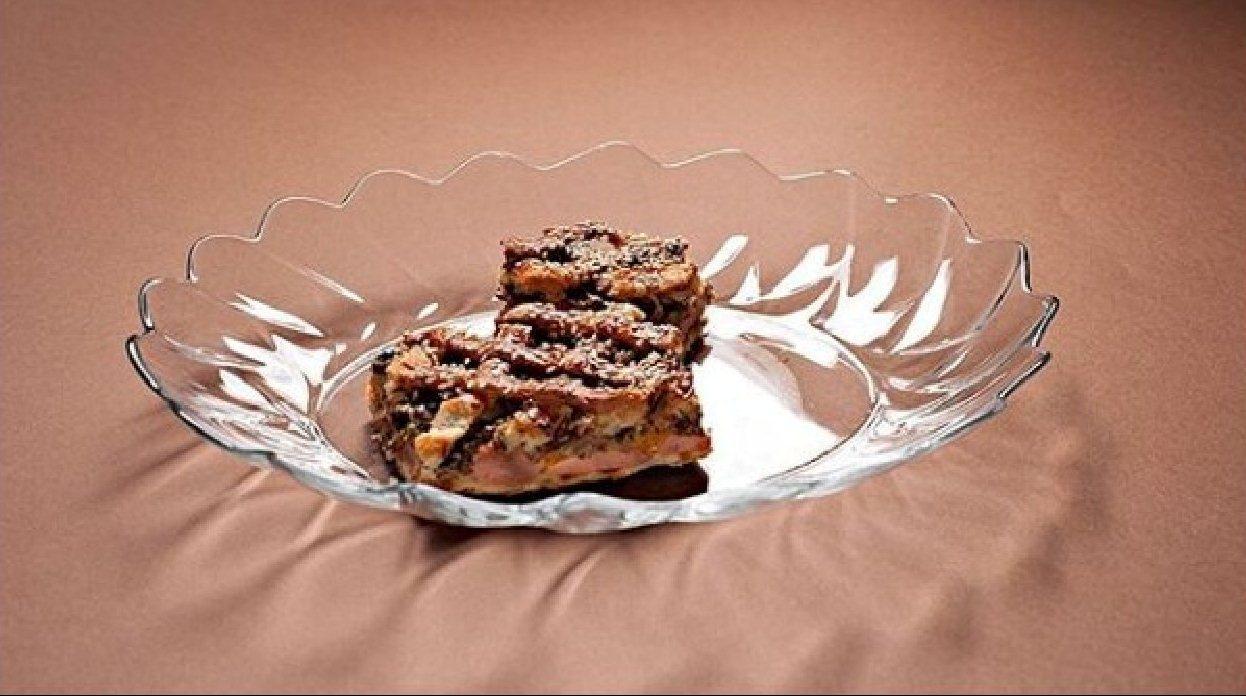 Блюдо овальное Venous ВМ1073 27 см
