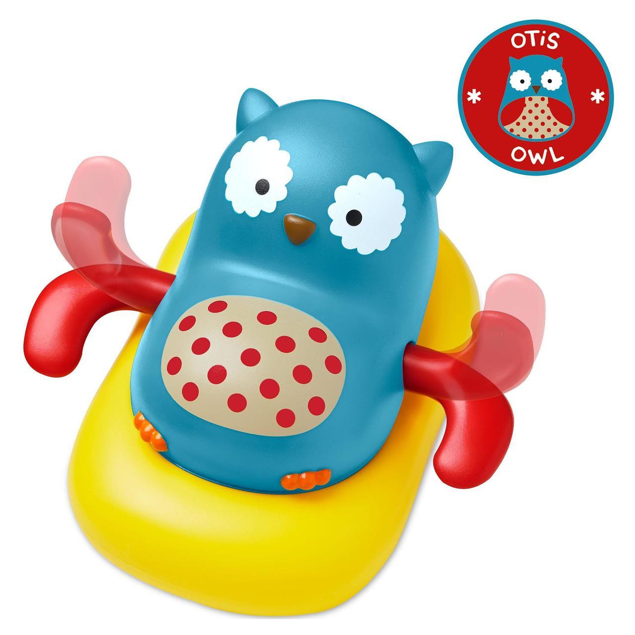 Skip Hop - Игрушка для купания Совушка