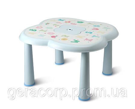 Детский столик АВС, фото 2