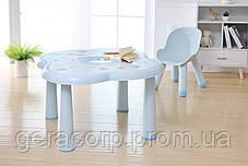 Детский столик АВС, фото 3