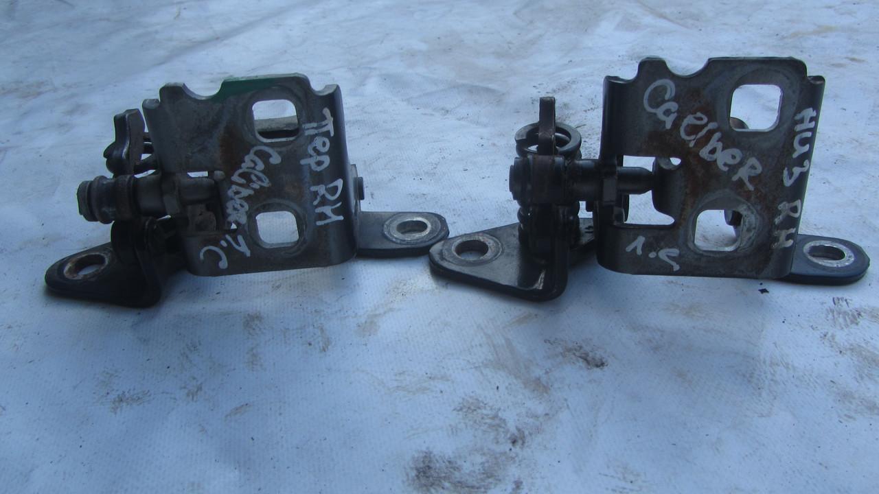5115712AA 05115712AA Петля двери передней задней нижняя правая Dodge Caliber 2006-2011