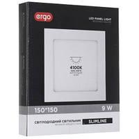 LED-светильник ERGO STD SL 9W 220V 4100K Нейтральный белый