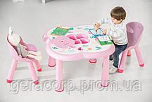 Детский столик АВС Babyhood, фото 3