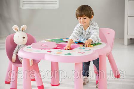 Детский столик АВС Babyhood, фото 2