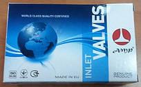Клапани впускні ВАЗ 2108, 1.3 (4 шт.) AMP PLAD003-S-0-D