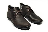 Ботинки мужские ECCO (реплика) 13038 ⏩ [ 41.43,44 ], фото 1