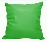 """Мягкая декоративная подушка """"Decor Зеленый"""""""