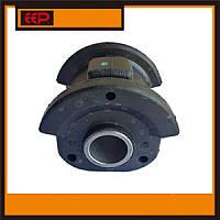 Сайлентблок переднего рычага Geely CK задний  EEP  (Китай), фото 1