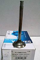 Клапани впускні ВАЗ 2108, 1.1 (4 шт.) AMP PLAD003-S-0-D