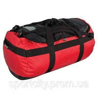 Сумка дорожная Highlander Lomond Tarpaulin Duffle 90 Red