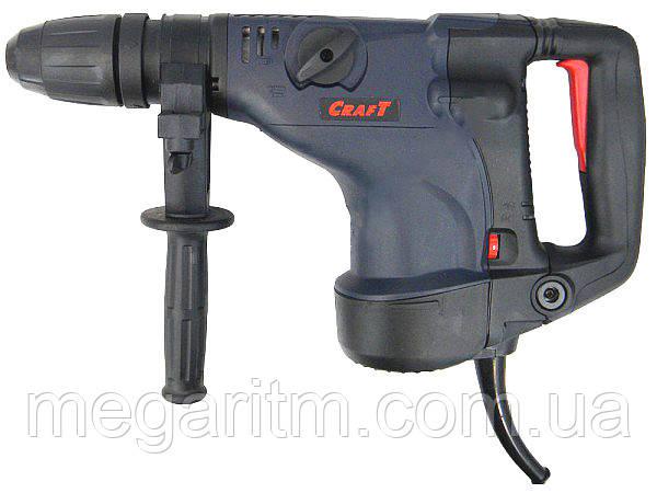 Перфоратор Craft CBH 40/1700Е