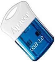 Флеш память USB 3.0 64Gb Apacer AH157