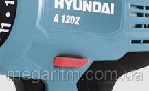 Шуруповерт аккумуляторный Hyundai A 1202, фото 3
