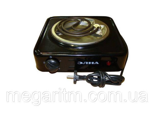 Электрическая плитка  Элна Цинк  100 Ц (1-конф., 1 кВт), фото 2